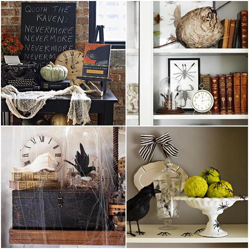 SwankyLuv: Halloween: Decorations