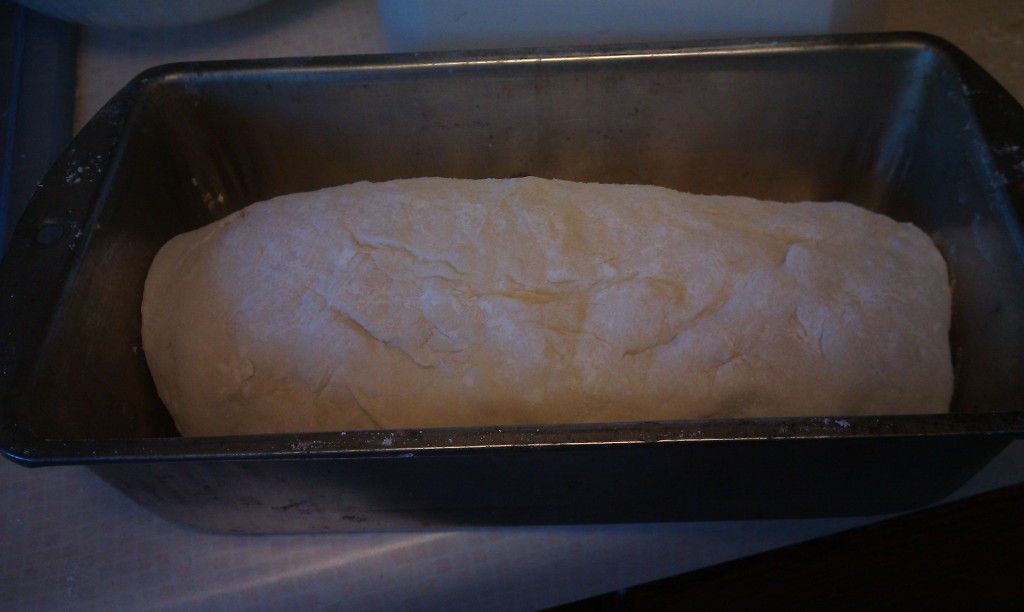 SwankyLuv: I make bread
