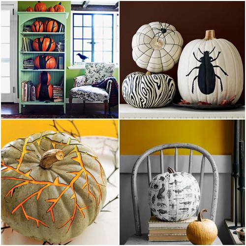 SwankyLuv: Halloween: Pumpkins